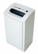 Entry level department shredder
