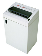 Professional duty class 2 strip cut shredder